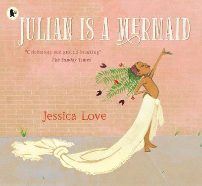 Julian Is a Mermaid by Jessica Love image