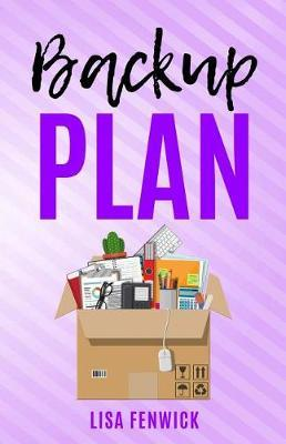 Backup Plan by Lisa Fenwick
