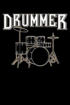 Drummer by Tsexpressive Publishing