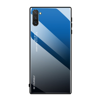 Ape Basics: Tempered Glass Back Cover for Samsung Note 10