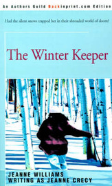 The Winter Keeper by Jeanne Williams image
