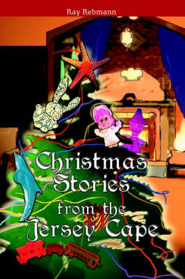 Christmas Stories from the Jersey Cape image