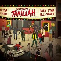 Easy Star's Thrillah (2LP) by Easy Star All-Stars