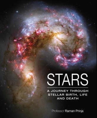 Stars by Raman Prinja