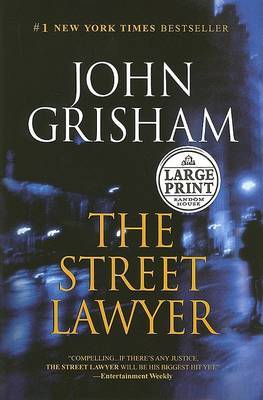 Street Lawyer by John Grisham image