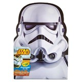 Star Wars Stormtrooper Art Case - Crayola