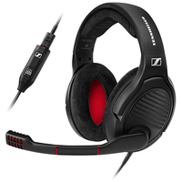 Sennheiser PC 373D 7.1 Surround Gaming Headset for