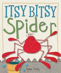 Itsy Bitsy Spider by Make Believe Ideas, Ltd.