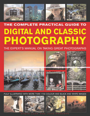 Complete Practical Guide to Digital and Classic Photography by John Freeman image