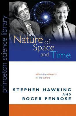 The Nature of Space and Time by Stephen Hawking image