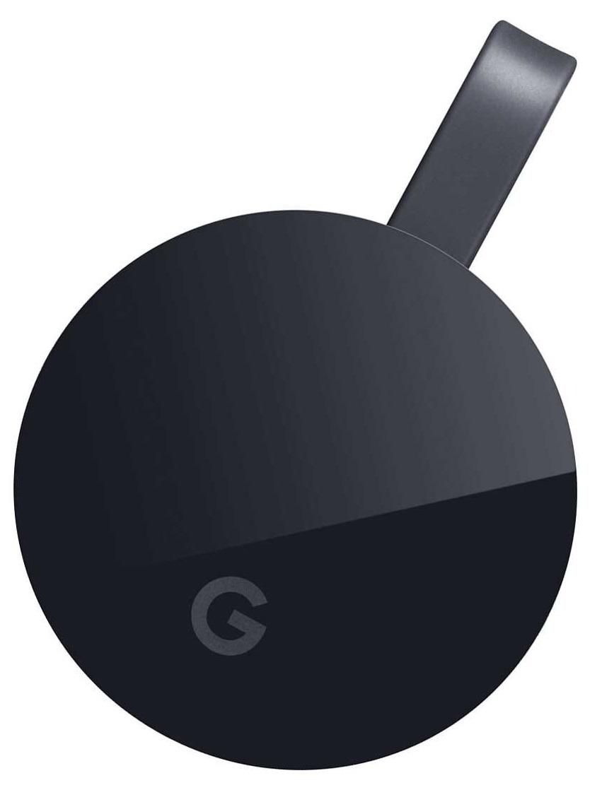 Google Chromecast Ultra image
