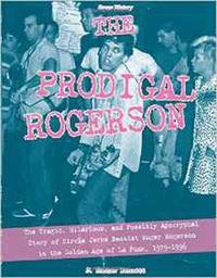The Prodigal Rogerson by J Hunter Bennett image