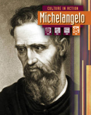 Michelangelo by Jane Bingham image