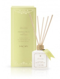 MOR Fragrant Reed Diffuser - French Pear & Vanilla (180ml)