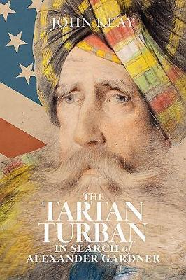 The Tartan Turban by John Keay image