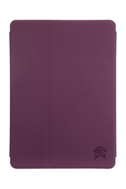 STM Studio for iPad 5th gen/Pro 9.7/Air 1-2 - Dark Purple