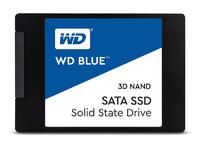 """500GB WD Blue 3D Nand - 2.5"""" SATA Internal SSD"""