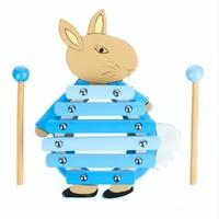 Peter Rabbit - Wooden Xylophone