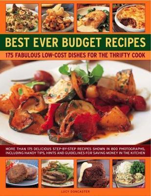 Best Ever Budget Recipes image