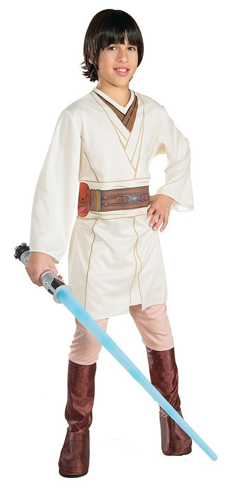 Star Wars: Obi Wan Kenobi - Classic Costume (Medium) image