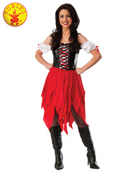 Rubie's: Lady Pirate - Women's Costume (Small) image