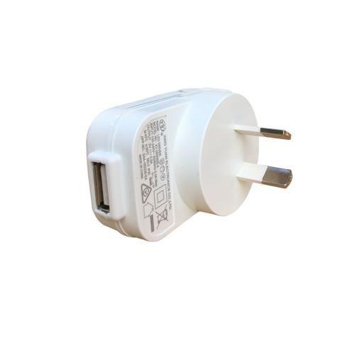 Aloka: USB Plug