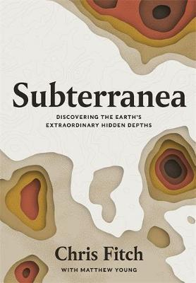 Subterranea by Chris Fitch