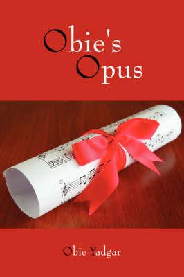 Obie's Opus by Obie Yadgar image