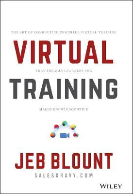 Virtual Training by Jeb Blount
