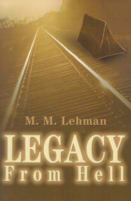 Legacy from Hell by M.M. Lehman image