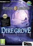 Mystery Case Files: Dire Grove for PC Games