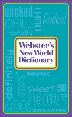 Webster's New World Dictionary by Webster's New World image