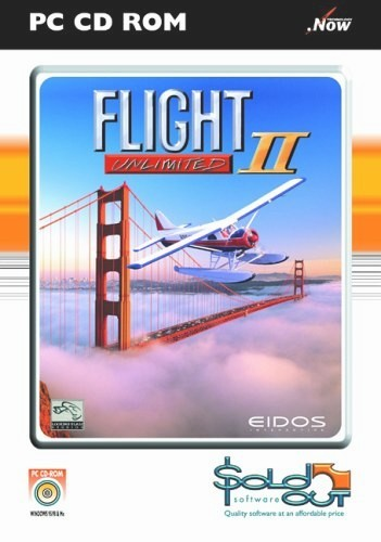 Flight Unlimited II for PC Games