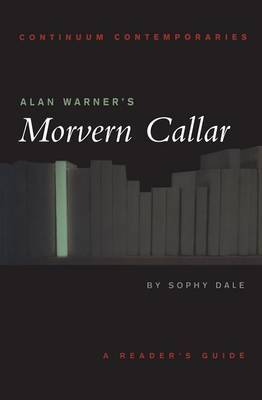 "Alan Warner's ""Morvern Callar"" by Sophie Dale image"