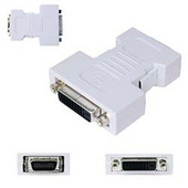 Belkin Digital Video Interface Adaptor DVI - VGA (HDDB15 Female - DVI Male)