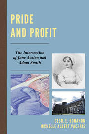 Pride and Profit by Cecil E. Bohanon
