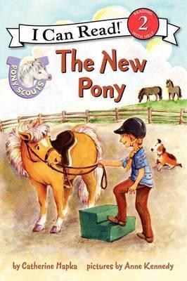 Pony Scouts by Catherine Hapka