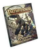 Pathfinder Roleplaying Game: Pathfinder Unchained by Jason Bulmahn