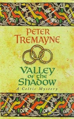 Valley of the Shadow by Peter Tremayne image