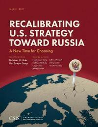 Recalibrating U.S. Strategy Toward Russia image