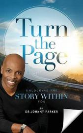 Turn the Page by Dr Johnny C Parker image