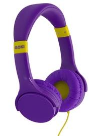 Moki: Lil' Kids - Headphones (Purple)