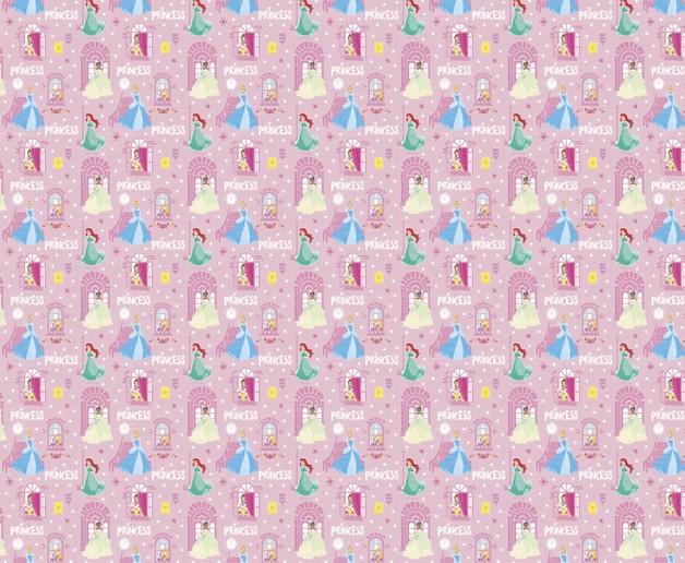 Disney Princess Book Covering (1m)