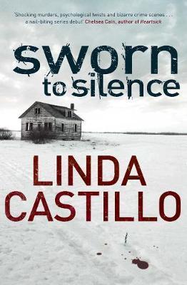 Sworn to Silence by Linda Castillo image