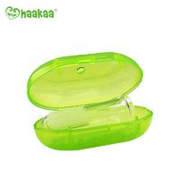 Haakaa: Silicone Finger Brush