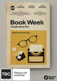 Book Week on DVD