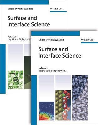 Surface and Interface Science, Volumes 7 and 8