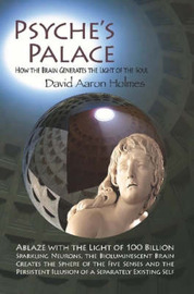 Psyche's Palace: How the Brain Generates the Light of the Soul by David Aaron Holmes image