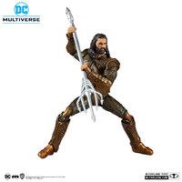 """Justice League: Aquaman - 7"""" Action Figure"""