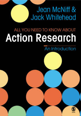 All You Need to Know About Action Research by Jean McNiff image